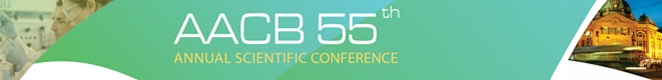 AACB 55th Annual Scientific Conference