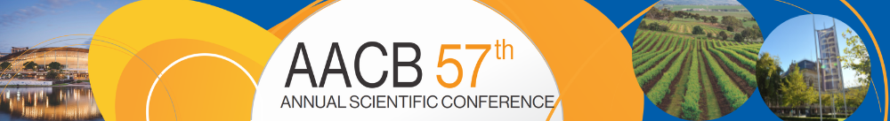 AACB 2019 - Call For Abstracts - Australasian Association of